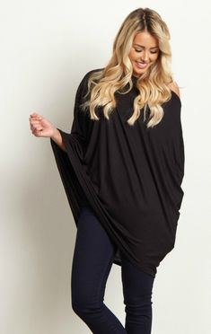 This solid nursing cover will be the perfect addition to your wardrobe this season as this versatile piece doubles as an infinity scarf. With a lightweight material, this cover makes nursing easy, comfortable, and stylish!