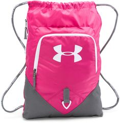 bda6e2a566dc Under Armour Undeniable Drawstring Backpack