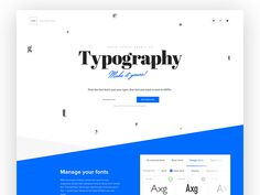 UXPin Typography and Font Management