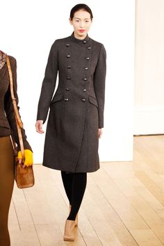 Paul Costelloe Fall 2013 RTW Collection - Fashion on TheCut
