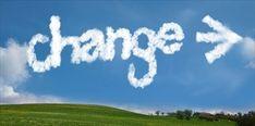 Il cambiamento parte da te