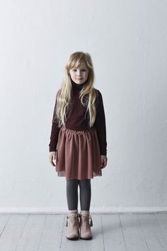 Gro Company Organic Childrenswear for aw16/17 available on webshop www.odilleoctaaf.be