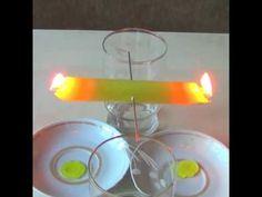 5 basit bilimsel deney [video]