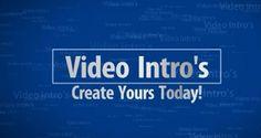 Làm Video Intro |
