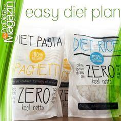 Plan de dieta usor de tinut cu alimente cu foarte putine calorii