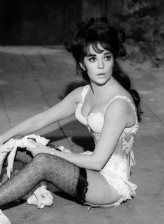 1964|:: The Great Race (film) // Natalie Wood