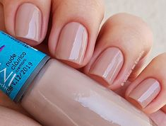 Best Nail Polish Colors of 2020 for a Trendy Manicure Best Nail Polish, Nail Polish Colors, Pastel Nails, Blue Nails, Disney Acrylic Nails, Valentine's Day Nail Designs, Manicure E Pedicure, Perfume, Perfect Nails