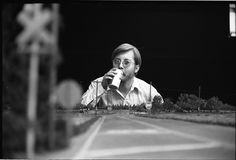 Close Encounters, 1977