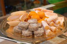 ポルトガルのスイーツ。辿りつく、和菓子のルーツ
