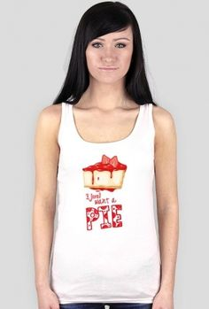 want a PIE
