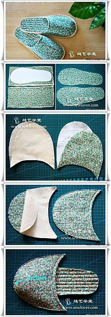 Amazing Sewing Patterns Clone Your Clothes Ideas. Enchanting Sewing Patterns Clone Your Clothes Ideas. Sewing Hacks, Sewing Tutorials, Sewing Crafts, Sewing Patterns, Sewing Tips, Sewing Projects, Old Sweater Crafts, Denim Crafts, Crochet Shoes