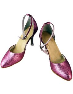 Grape Purple Round Toe Buttons Bridal Shoes. See More Bridal Shoes at http://www.ourgreatshop.com/Bridal-Shoes-C919.aspx