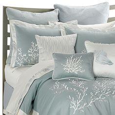 image of Harbor House™ Coastline Comforter Set