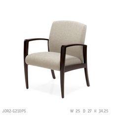 CG1 and CG2  JORDAN patient room seating. $380