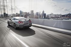 Nissan #GTR