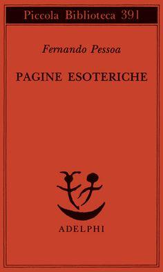 PESSOA FERNANDO pagine esoteriche