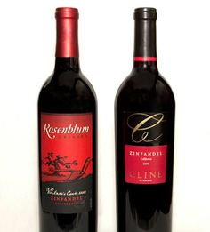 Zinfandel-AmericanA dark-red wine grape that does its best work within a few hours' drive of San Francisco, Zinfandel is also the best possible wine to go with the all-American barbecue recipes. the easiest good wine to find in average American supermarkets. Nearly every supermarket with a wine department carries either Rosenblum Cellars, Ravenswood, or Cline-and this is a very good thing. For entry-level Zinfandels, the producer is far more important than the vintage-Serve chilled at 55…