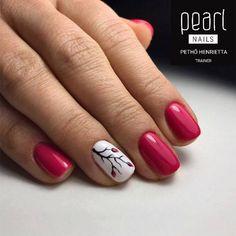 gél lakk - Google Search Spaces, Nails, Google, Beauty, Finger Nails, Ongles, Beauty Illustration, Nail, Nail Manicure