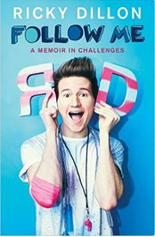Follow Me Ricky Dillon PDF / Follow Me Ricky Dillon EPUB and Follow Me Ricky Dillon MP3. Get this Memoir in Challenges novel now!