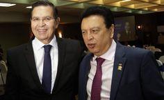 Rafael Leonardo Callejas y Alfredo Hawit eran de los dirigentes más importantes del fútbol de Honduras. Honduras: La Fifa suspende de por vida a dirigentes hondureños Hawit y Callejas. Los exdirectivos de la Fenafuth no podrán representar ninguna entidad que tenga que ver con el fútbol.