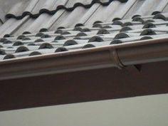 Home - Roynal Rainline - Gutter System - Jabodetabek House Plans, Powder Coating, How To Plan, Water, Kitchen, Home, Gripe Water, Cuisine, Home Plans