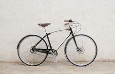Shinola Bikes