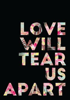 Tear us apart by OliviaInTheWild on Etsy