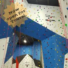 A new rock climbing gym just opened in Melville!  The Gravity Vault Melville indoor rock climbing gym is open for tours, gift certificates and pre-sale memberships! A great place to take the kids during the holiday break! www.RamadaRVC.com #RockClimbing #gym #fun #family #children #holidaybreak #Melville #LongIsland #NewYork #RamadaRVC #hotel #inn  http://events.longisland.com/rock-climbing-gym-opens-in-melville.html