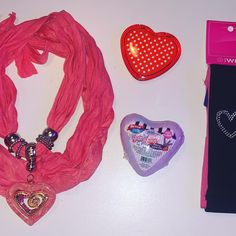 We have Valentine's boxes/bags available. The deluxe includes: a scarf with heart pendant (colors and pendants vary), a collage kit, set of 3 head wraps, mini unicorn piñata (infilled), heart mirror, capsule letters, heart shaped bath bomb, memory game, friends book. $45 The basic includes scarf, mini piñata, heart mirror, capsule letters, heart shaped bath bomb, head wraps, and collage kit. $30 The mini includes a scarf, heart shaped bath bomb, heart mirror, and head wraps. $20… Unicorn Pinata, Mini Pinatas, Heart Mirror, Friend Book, You Matter, Memory Games, Box Bag, Bath Bomb, Head Wraps