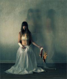 http://www.juxtapoz.com/news/illustration/girls-that-look-like-aliens/