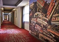 Hotel Zetta   San Francisco   California   USA