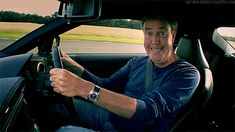 The Craziest Things Jeremy Clarkson Has Ever Said on Top Gear
