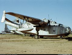 Martin PBM-5A Mariner aircraft picture