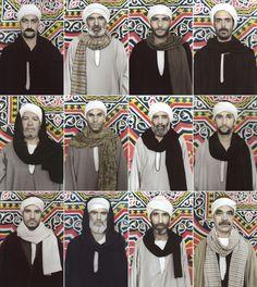You Never Left ‒ Youssef Nabil You Never, Egyptian, Portrait Photography, Inspiration, Middle, Portraits, Artists, Spiritual, Biblical Inspiration