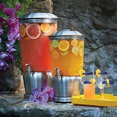 Durachill Beverage Dispenser