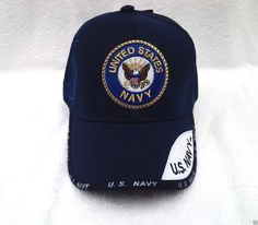 71587cf5f 7 Best US Navy Hats images in 2015 | Military veterans, Us navy hats ...