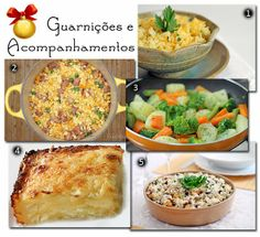 PANELATERAPIA - Blog de Culinária, Gastronomia e Receitas: Sugestão de Cardápio para o Fim de Ano