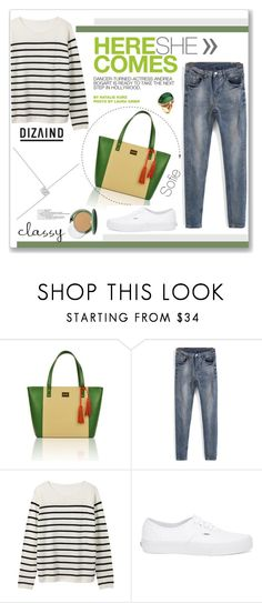 """""""Dizaind"""" by water-polo ❤ liked on Polyvore featuring Andrea, Bulgari, Vans, Clinique, polyvoreeditorial and dizaind"""