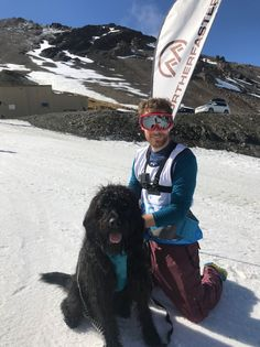 #snowpuppysunday That time Ian and Badger came second in the Mt Hutt Dog Derby!! Who will be the winner this year.... we will find out next weekend!! Mountain Gear, Mountain Dogs, Running Gear, Trail Running, Outdoor Gear Stores, Kayaking Gear, Mountaineering, Outdoor Outfit, Badger