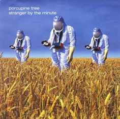 Porcupine Tree - Stranger By The Minute (1999)
