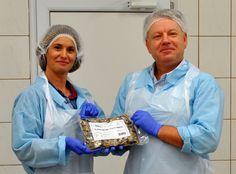 Hodowla i przetwórstwo ślimaków, w tym kawioru! - Polska Agencja Prasowa odwiedziła hodowlę i przetwórnie ślimaków Eko Snails Garden. (Video)