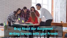 Now any student may also become a member of Instant Assignment Help by just taking membership offer from us. Students can avail many interesting discounts in membership offer.