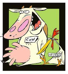 Dibujos vaca y pollo online dating