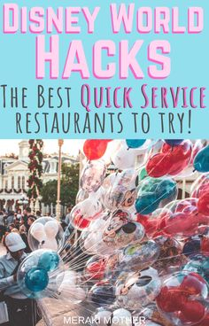 Disney World jacks, trips and tricks for planning out cheap quick service dining meals to make your Disney World trip the best one vere! Family Vacation Quotes, Family Vacation Shirts, Family Vacation Destinations, Family Trips, Vacation Ideas, Disney Travel, Disney World Trip, Packing Tips For Travel, Travel Hacks