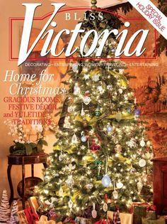 Victoria November/December 2013