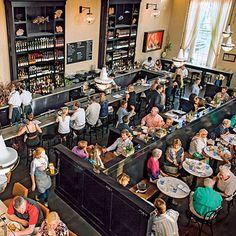 The South's Best Restaurants - The Ordinary, Charleston, SC
