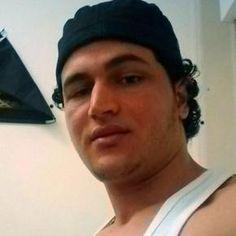 Opublikowano zdjęcia poszukiwanego Tunezyjczyka, Anisa Amriego (BBC)