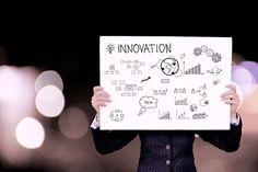 Innovación y marketing, dos caras de una misma moneda: con el marketing digital podemos afirmar que si no innovamos nos quedaremos atrás hasta desaparecer.