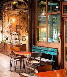 Mousse di Café