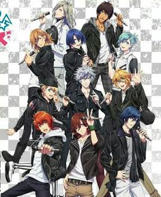 STARISH AND QUARTET NIGHT